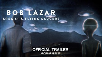 Bob Lazar: Area 51 and Flying Saucers Bande-annonce VO