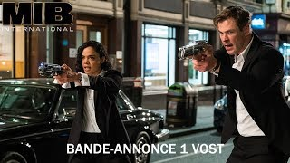 Men in Black : International Bande-annonce VOST