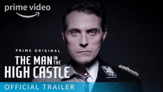The Man in the High Castle - Saison 2 Bande-annonce VO
