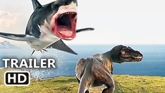 The Last Sharknado: It's About Time Bande-annonce VO