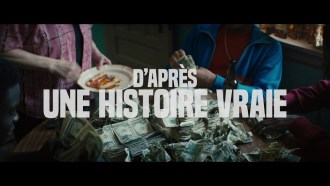 Undercover - Une histoire vraie Teaser (4) VF