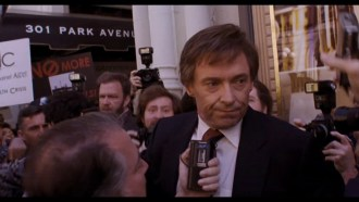 The Front Runner Teaser VF