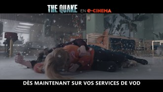 The Quake Teaser VF