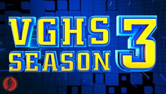 Video Game High School - Saison 3 Bande-annonce VO