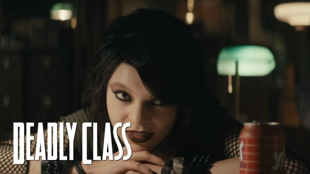 Deadly Class Bande-annonce VO