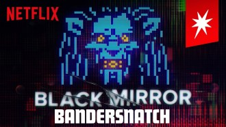 Black Mirror : Bandersnatch Bonus (2) VF