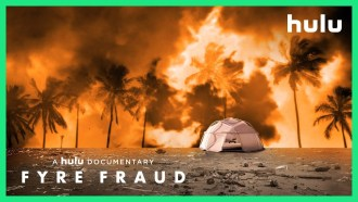 Fyre Fraud Bande-annonce VO
