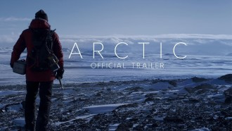 Arctic Bande-annonce VO