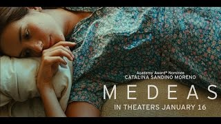 Medeas Bande-annonce VO