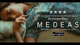 Medeas Bande-annonce (2) VO