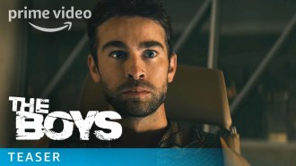 The Boys Teaser (2) VO