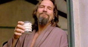 The Big Lebowski : Jeff Bridges reprend le rôle culte du Dude.