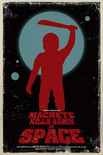Machete Kills Again... in Space