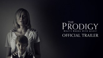 The Prodigy Bande-annonce VO