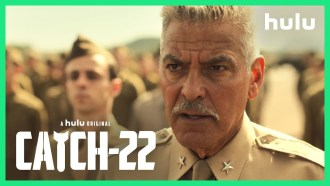 Catch-22 Teaser VO
