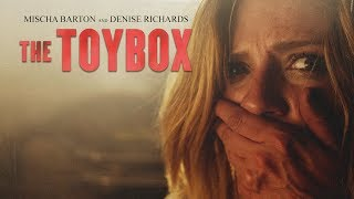 The Toybox Bande-annonce (2) VO