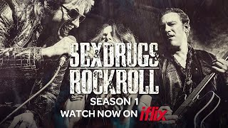 Sex&Drugs&Rock&Roll Bande-annonce VO