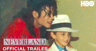 Leaving Neverland Bande-annonce VO