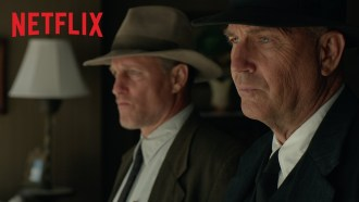 The Highwaymen Bande-annonce (2) VO