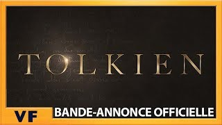 Tolkien Bande-annonce (2) VF