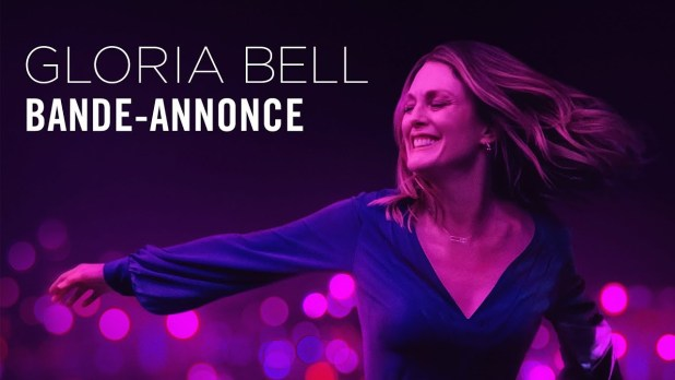 Gloria Bell Bande-annonce VOST