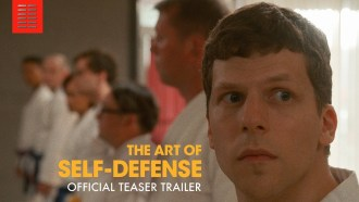 The Art of Self-Defense Bande-annonce VO