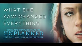 Unplanned Bande-annonce VO