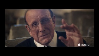 Clive Davis: The Soundtrack of Our Lives Bande-annonce VO