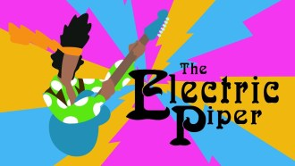 The Electric Piper Extrait VO