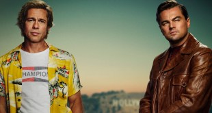 Once Upon a Time in Hollywood : le Tarantino a son trailer !