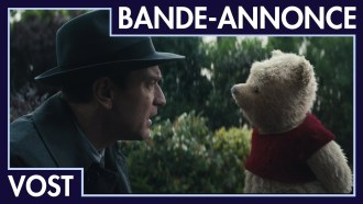 Jean-Christophe & Winnie Bande-annonce VF