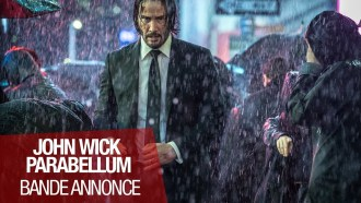 John Wick : Parabellum Bande-annonce VO