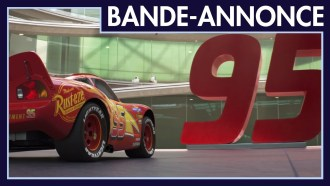 Cars 3 Bande-annonce (2) VF