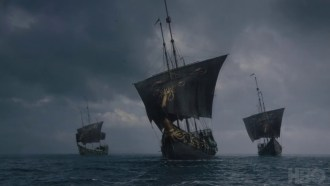 Game of Thrones - Saison 8 Teaser (2) VO