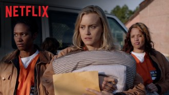Orange Is the New Black Bande-annonce VF