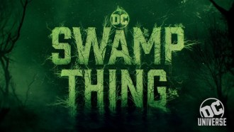 Swamp Thing Teaser VO