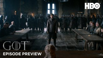 Game of Thrones - Saison 8 - Episode 2 Bande-annonce VO