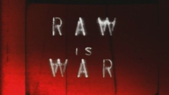 WWE Raw - Saison 6 Bande-annonce (2) VO