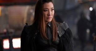 "Michelle Yeoh rejoint la distribution des suites d'""Avatar""."