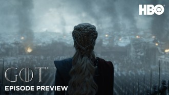 Game of Thrones - Saison 8 - Episode 6 Bande-annonce VO