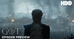 Game of Thrones – Saison 8 – Episode 6 Bande-annonce VO
