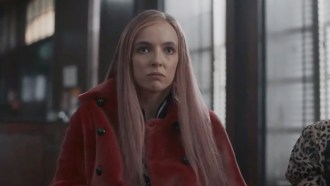 Killing Eve - Saison 2 - Episode 6 Extrait (3) VO
