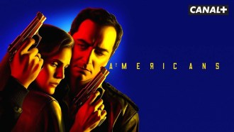 The Americans - Saison 6 Bande-annonce (2) VF