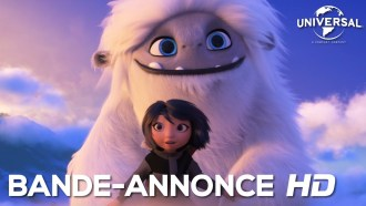 Abominable Bande-annonce (3) VF