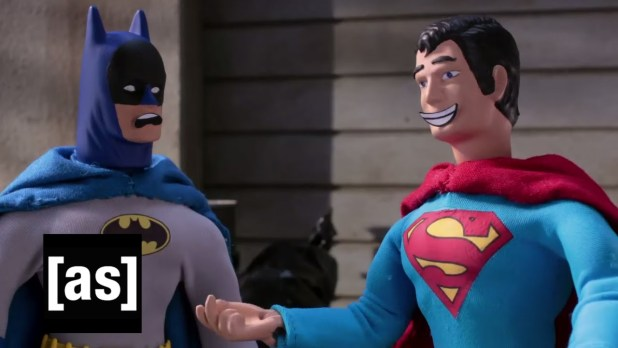 Robot Chicken DC Comics Special III: Magical Friendship Bande-annonce VO