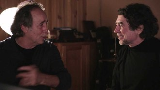 Serrat & Sabina: Two for the Road Bande-annonce VO