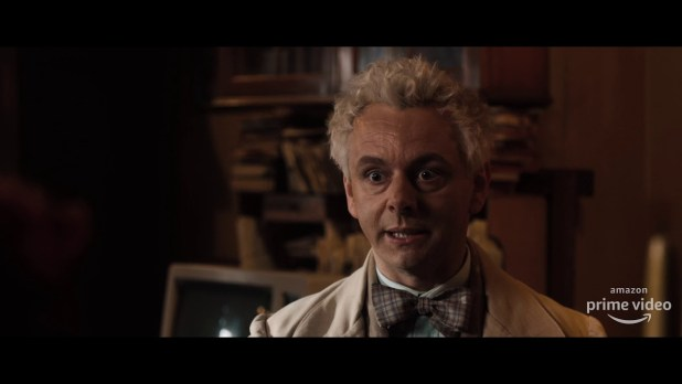 Good Omens Bande-annonce (2) VF
