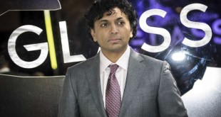 M. Night Shyamalan prépare un film de science-fiction.