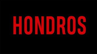 Hondros Bande-annonce VO