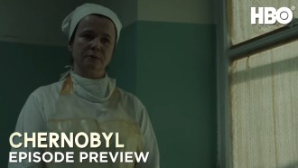 Chernobyl - Saison 1 - Episode 4 Bande-annonce VO
